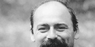 portret Teodor Keko