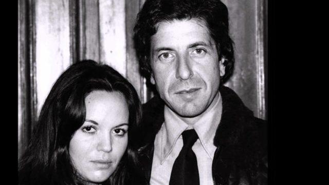 @Leonard Cohen