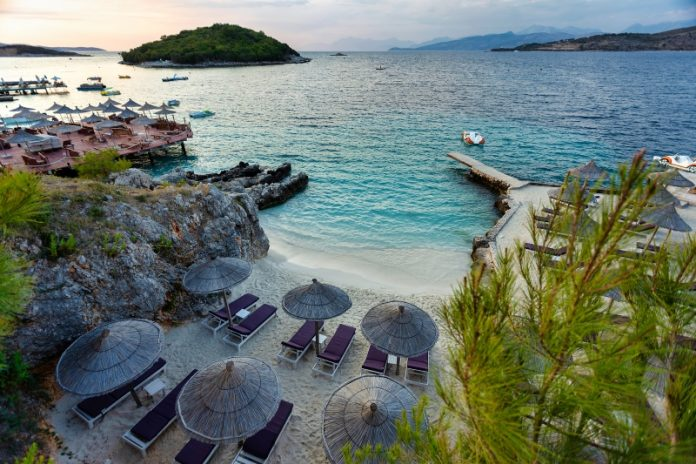Plazhet e Ksmailit