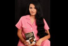 Lady D. roman nga Ambra Hysa